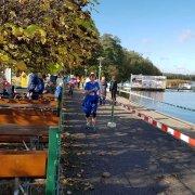 11. AOK Müggelsee-Marathon