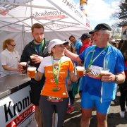 13.Spreewaldmarathon am 19.04.2015