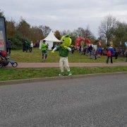 14.Teltokanal Halbmarathon