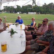 35 Jahre Laufgruppe