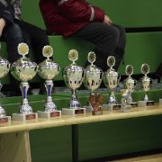 3. Dahlewitzer Wintercup der E-Jugend