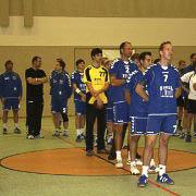 Turnier um den Pokal des Bürgermeisters von Blankenfelde 2011