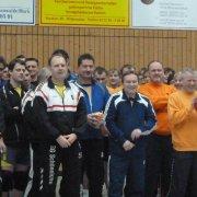 30. Neujahrsturnier des Kreisfachverbandes Teltow-Fläming (Foto: N. Schley)