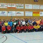 30. Neujahrsturnier des Kreisfachverbandes Teltow-Fläming