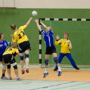 Turnier um den Pokal des Ortsvorstehers Dahlewitz