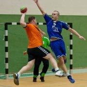 Heimspiel 1. Männermannschaft gegen LHC Cottbus II