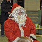Weihnachtsfeier beim Kinderturnen am 14. Dezember 2011