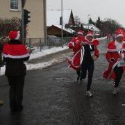 Nikolauslauf in Michendorf