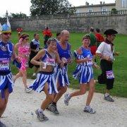 Medoc- Marathon 2004