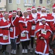 3. Nikolauslauf in Michendorf