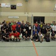 1. Männerturnier Volleyball Dahlewitz