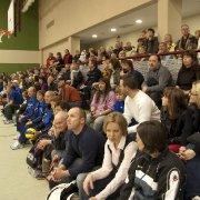 Eröffnung Dahlewitzer Sporthalle