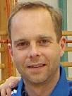 Tischtennis 4. Mannschaft Spieler Helge Senf