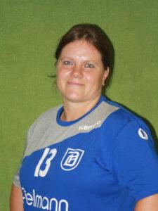 Portrait Jana Hofmeister