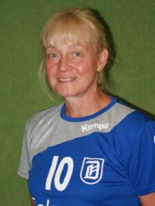 Portrait Liane Brendel