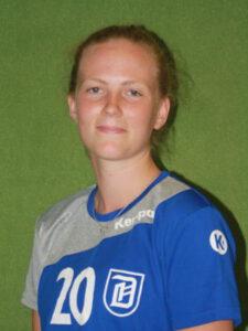 Portrait Luisa Ungnad