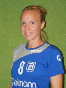 Portrait Nadja Werner