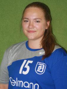 Portrait Vivien Voigt