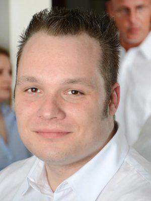 Portrait Stefan Klein