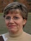 Rosi Bohm Portrait